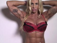 Curvy porn legend shyla stylez fucks herself with a toy 1