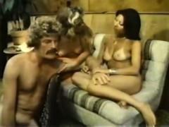 Lyn Cuddles Malone, Dan Roberts, Joey Silvera in vintage
