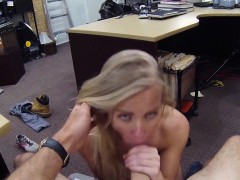Amateur chick banged by unbelievable fucker