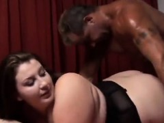 Adorable sexy fat girl is just a hot fuck that is super - P