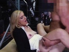 Huge tits lesbo and passion cum on tits Hot Milf Banged At T