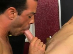 Small young gay sex videos Teacher Mike Manchester is workin