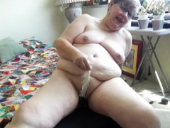OMAFOTZE Granny photo compilation