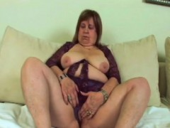 Chubby gilf Dominika Wants Young Cum On Her Tits