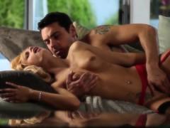 Babes.com - One Fine Day Erica Fontes