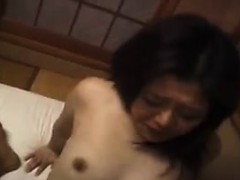Oriental bondage fetishist expresses her passion for pain a
