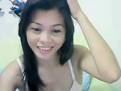 Asian Beauty Idol Softcore Video Model 2
