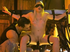 Babes Unleashed - Shades Of Kink Starring K