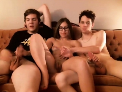 Funmovies Amateur German Fetish Threesome
