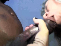 Gilf Leilani Takes Bbc Rome Major And Black Pipe