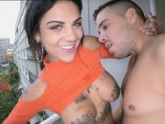 Bonnie Rotten got a wild hard fucked and squirted