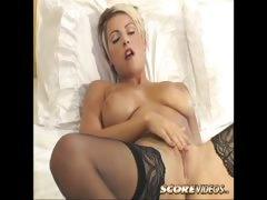 Sexy Deanna Baldwin