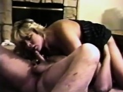 Mature Woman Having Oral Sex Enjoyment