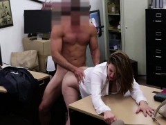 Big tits MILF receives a massive fucked