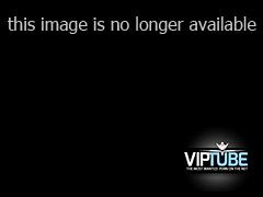 Hot blonde milf gets her pussy banged hard in storage room