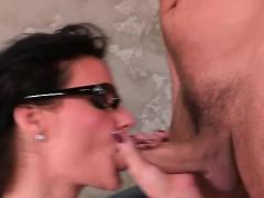 Sexy boss Phoenix Marie gets fucked