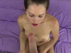 Watch Lelu Love Bounce Her Ass On Your Cock