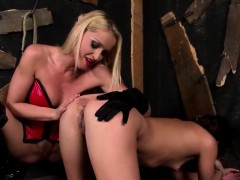 bdsm and adorable babes of kinky fetish content