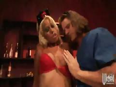 Kung Fu Nurses A Go-Go 2 Scene 5