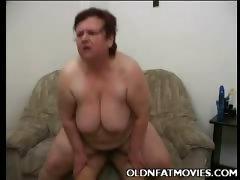 Miranda Gets Nasty on a Cock
