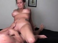 Cumming on my girlfriends - Write me from MILF -MEE