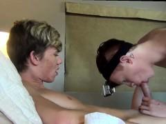 Free boys ass movies gay tumblr Home Made Bareback Boy Movie