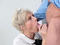 InnocentHigh- Hot Shy Teen Fucks Teacher
