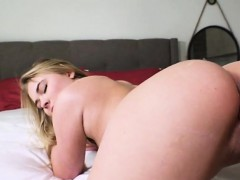 Teen Alyssa Cole Enjoys Anal Penetration With BF