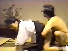 Hardcore sensual asian masseuse blowjob fuck in hi def