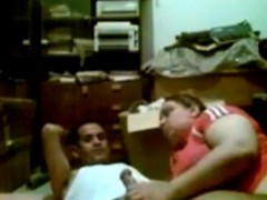 my chubby mother in spy video from Egypt