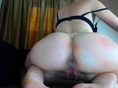 cute luxury fetishes fingering herself on live webcam