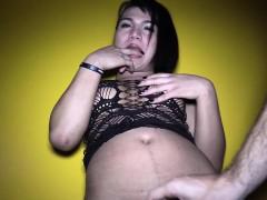 Ladyboy Jessie Fucked Bareback