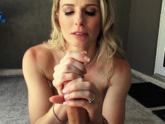 Cory Chase Is A Nubile Wild Mum