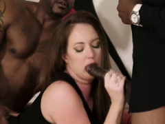 Maddy O Reilly fuck in the ass and pussy at the same time