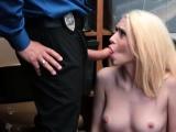 Teen seduction Attempted Thieft