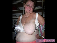 Ilovegranny Chubby Matures Big Boobs Slideshow