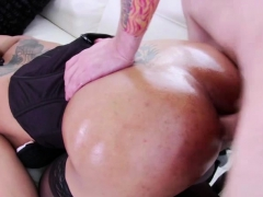Petite Ladyboy Milk In Rough Butt Sex With Her Horny Boyfrie