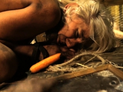 Horrorporn - Rabbit Hutch