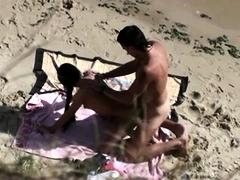 Nudist Beach Blonde Teen Naked Voyeur Hd Video
