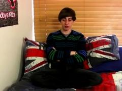Emo Boy Slave Master Gay Skinny Emo Boy Ethan Night Is