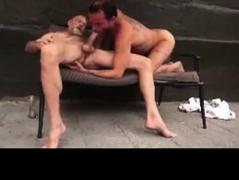 Daddy Breeds Cumslut Boy