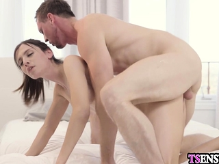 Shemale Playing Doctor - Free European Shemale Porn Videos - VipTube.com