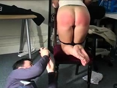 Mix of BDSM Porno clips by Elite Spanking Clips