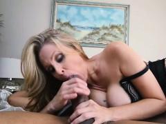 Julia Gets Fucked Hard By Humongus Cock